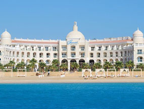 SUNRISE GRAND SELECT ROMANCE SAHL HASHEESH RESORT